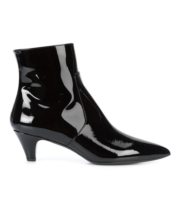 Calvin Klein Kat 15 Ankle Boots