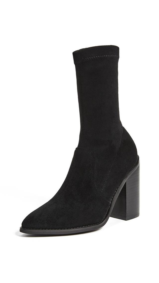 Alexandria Boots