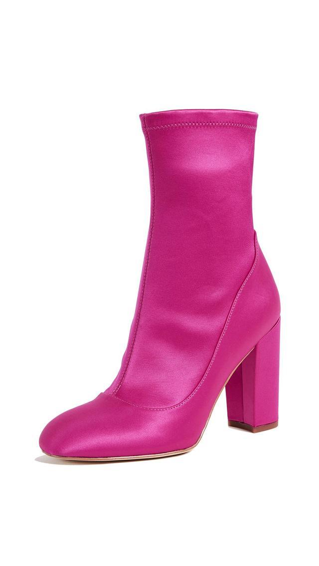 Calexa Sock Booties