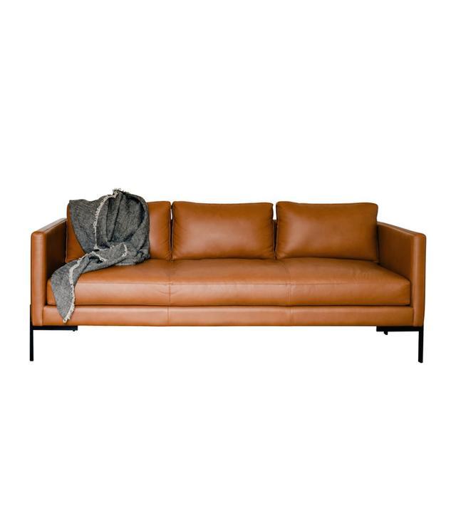 TRNK Truss Apartment Sofa