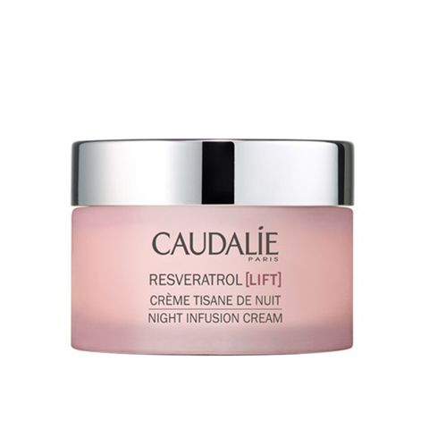 Night Infusion Cream