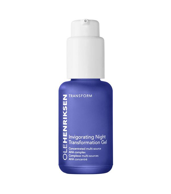 Invigorating Night Transformation(TM) Gel 3.4 oz/ 100 mL