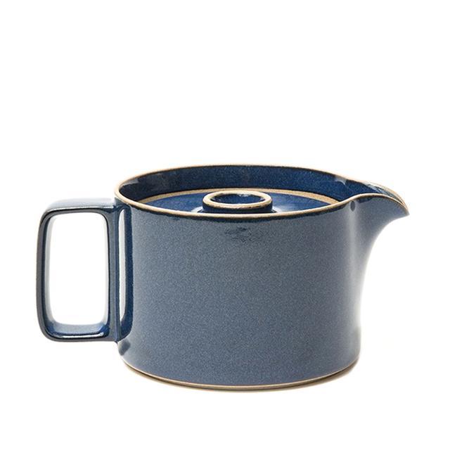 Tea Pot in Blue