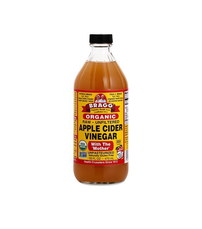 Organic Apple Cider Vinegar by Bragg