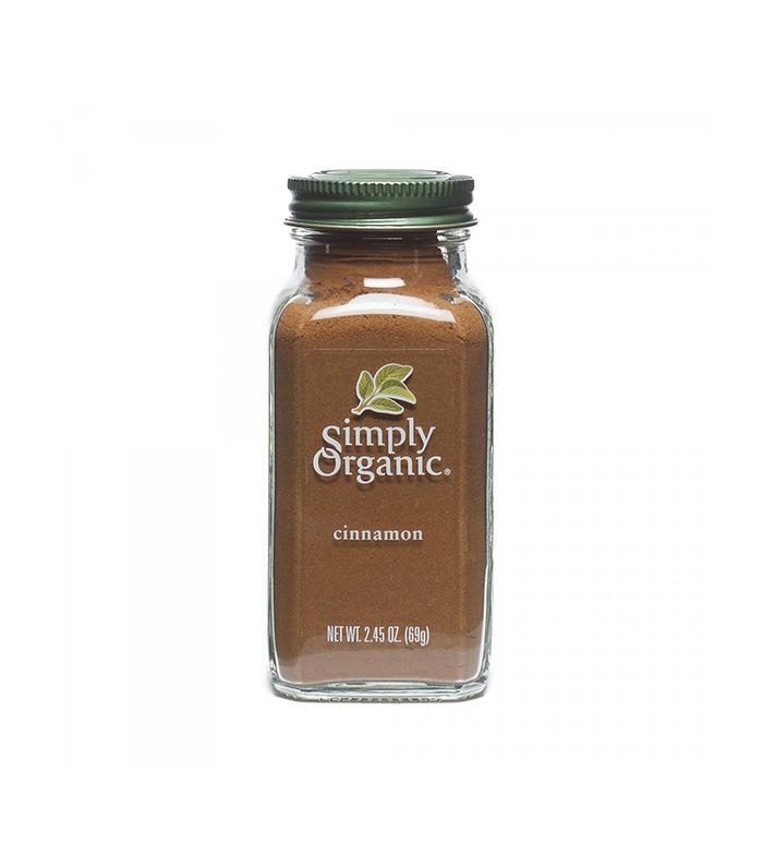 Ground Cinnamon by Simply Organic