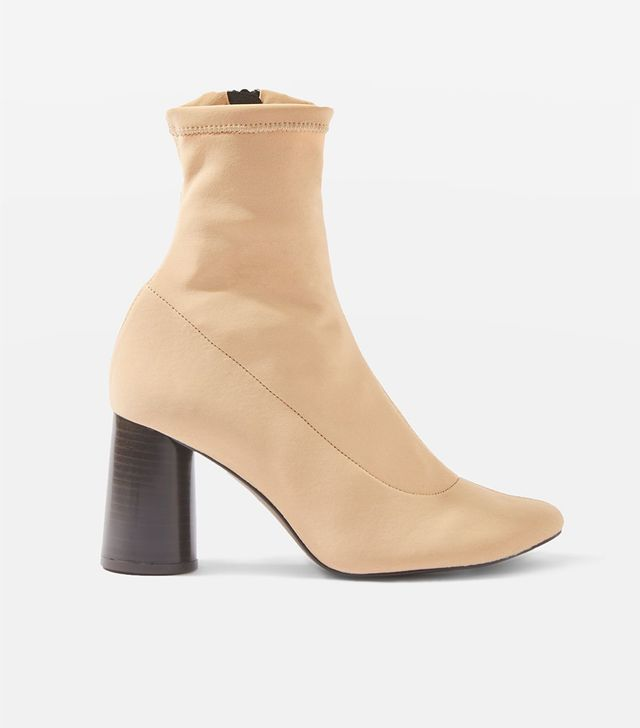 MATCH Sock Boots