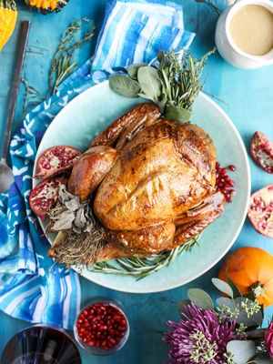 4 Thanksgiving Turkey Recipes That Are Melt-in-Your-Mouth Good
