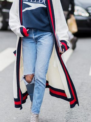 19 Long Cardigans to Layer Under Your Coat This Winter