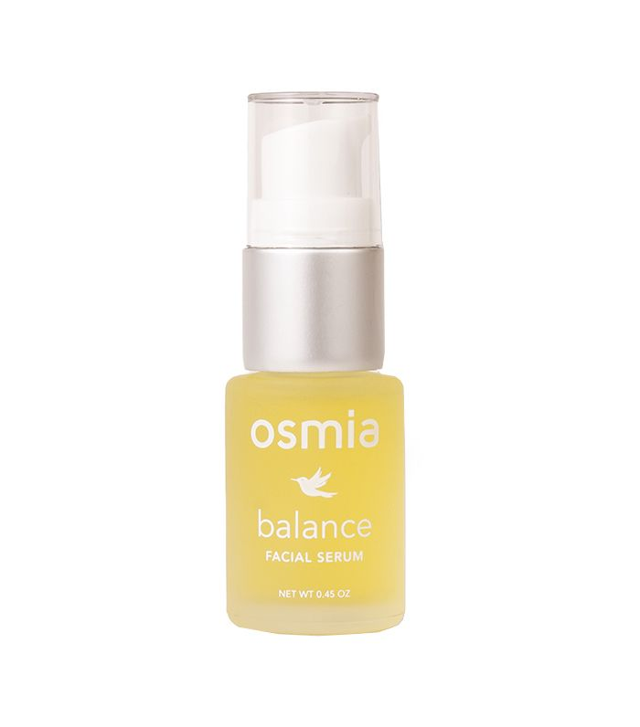 Balance Facial Serum by Osmia Organics