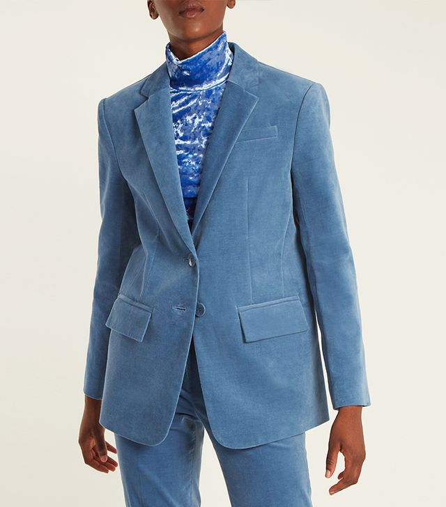 Resort trends 2018: Tibi oversized blazer