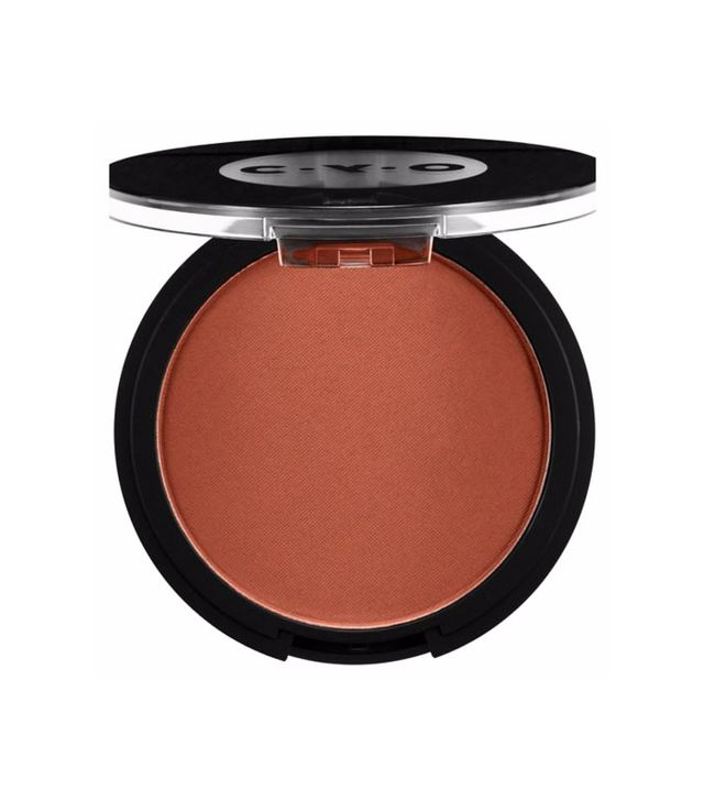 Best drugstore bronzer: CYO When The Sun Don't Shine Bronzing Powder