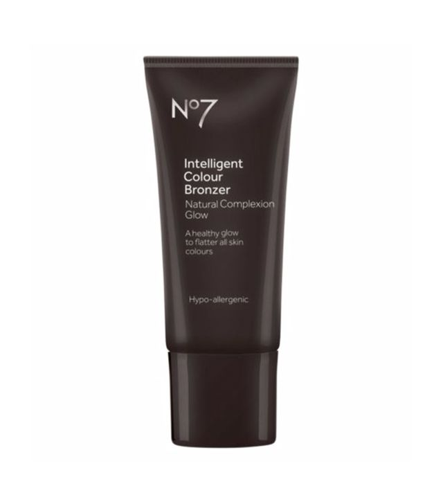 Best drugstore bronzer: No7 Intelligent Colour Bronzer