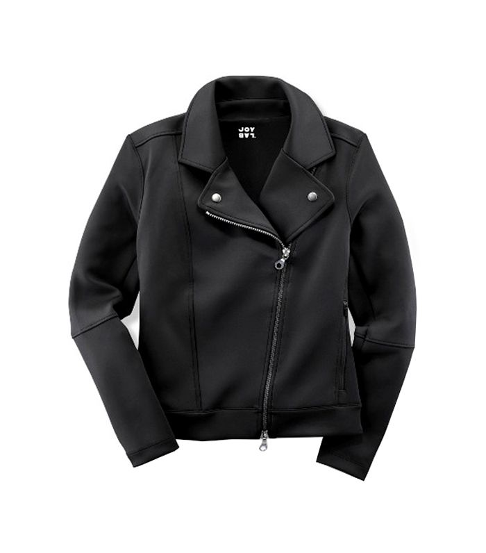 Moto Jacket by JoyLab