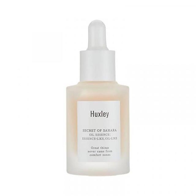 Huxley Oil Essence