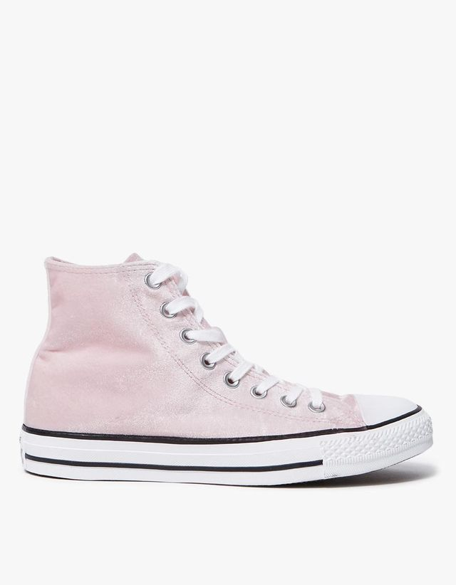 Hi All Star in Arctic Pink/Whi
