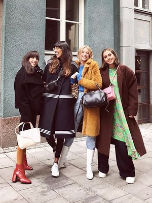 Every Copenhagen Girl Is Buying These 5 New Pieces Today