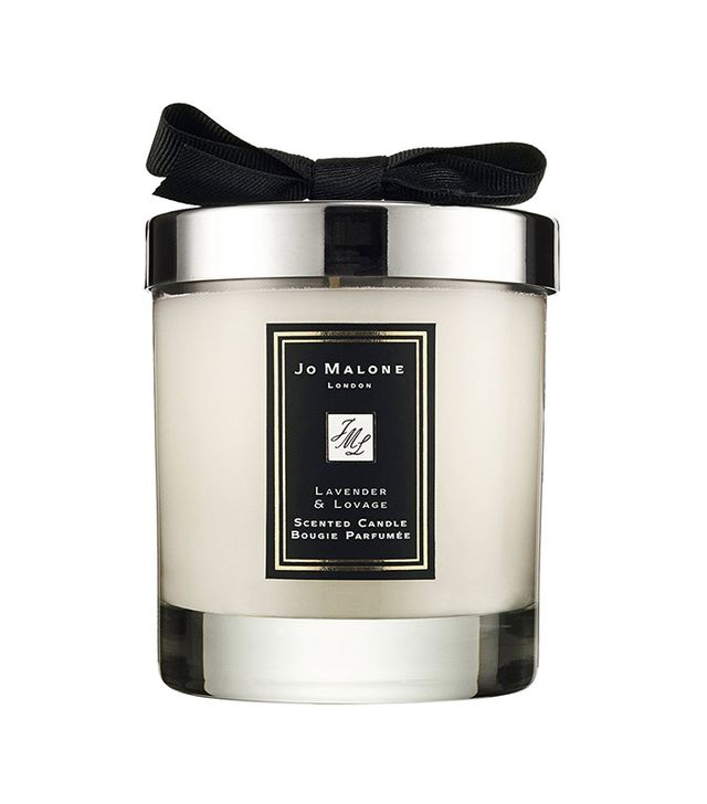 Jo Malone Lavender & Lovage Home Candle
