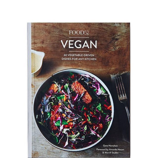 Gena Hamshaw Vegan Cookbook