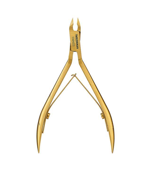 Tweezerman Ultra Precision Cuticle Nipper