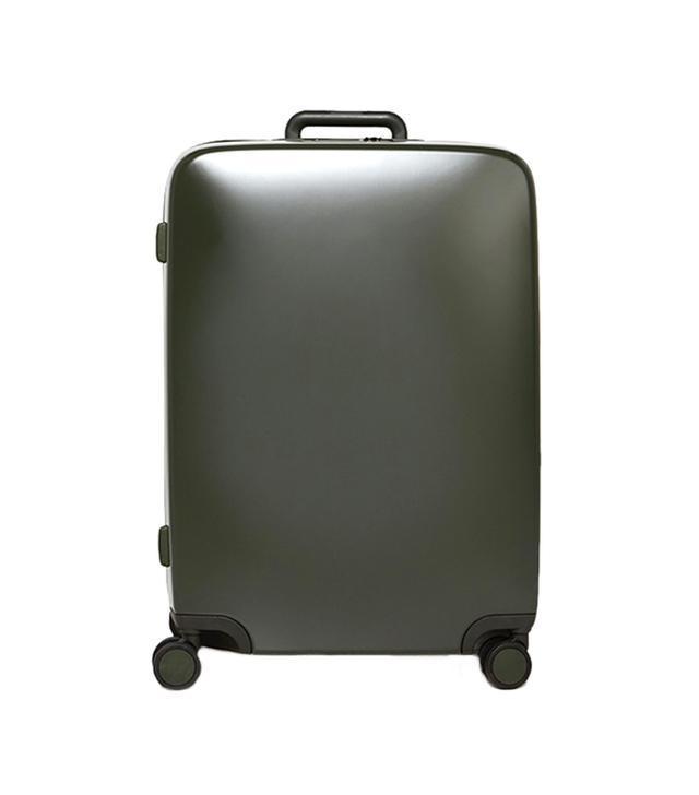 A28 Single Case in Hunter Green Matte