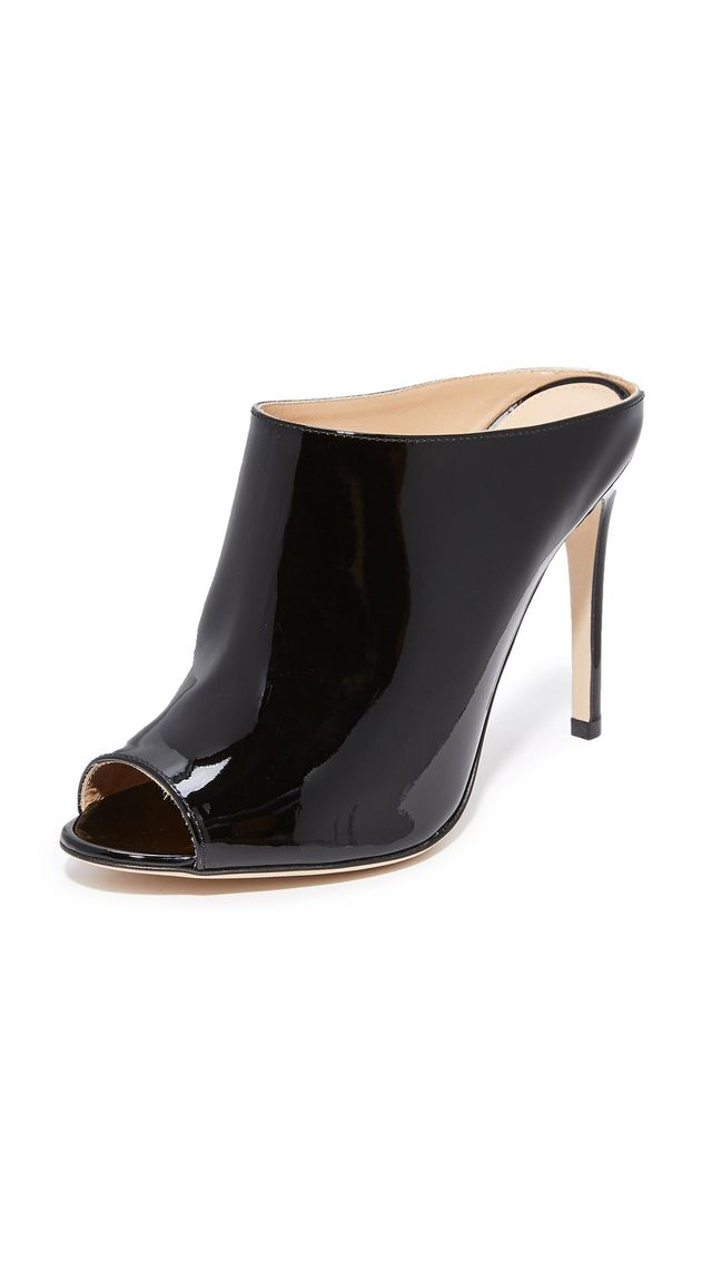 Madame Slide Heels
