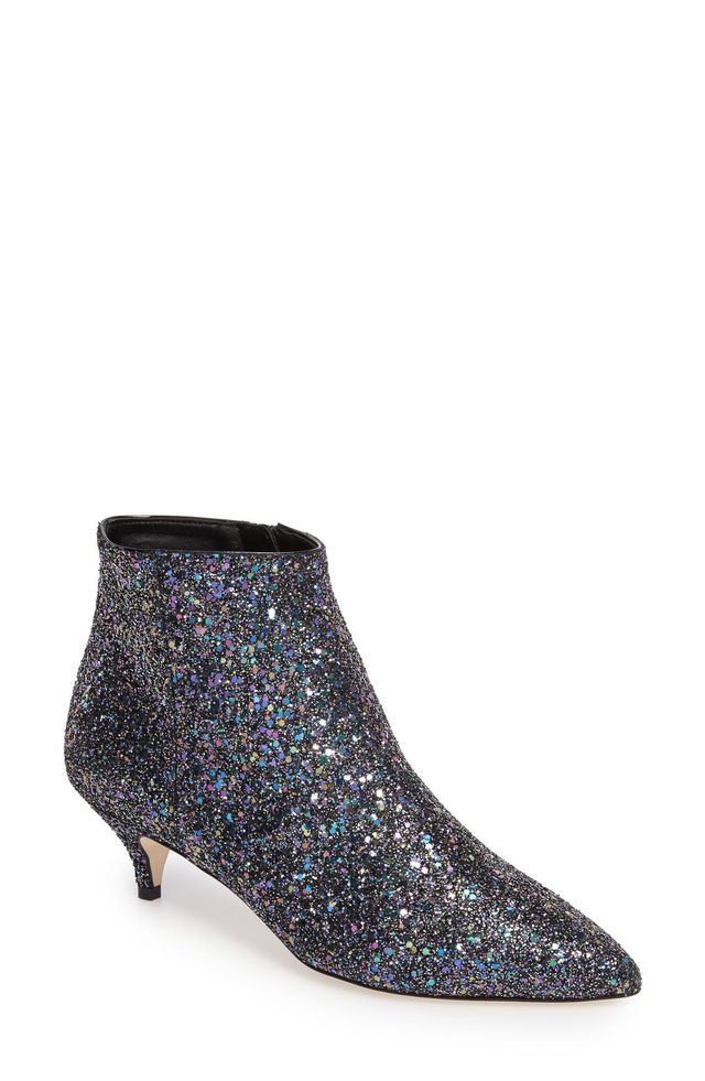 Women's Kate Spade New York Pointy Toe Bootie