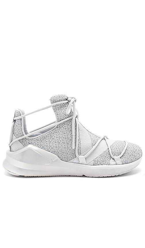 Fierce Rope Chandelier Sneaker in Gray. - size 10 (also in 6,6.5,7,7.5,8,8.5,9,9.5)