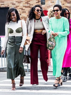 The 2017 Who What Wear Street Style Awards