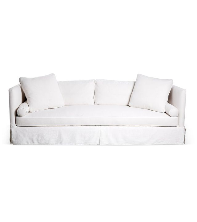 Brownstone Upholstery Oliver Slipcover Sofa