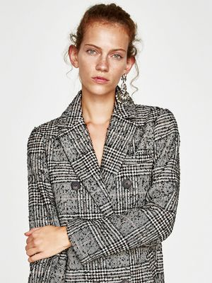 Trending: The Zara Pieces Everyone Wants Now