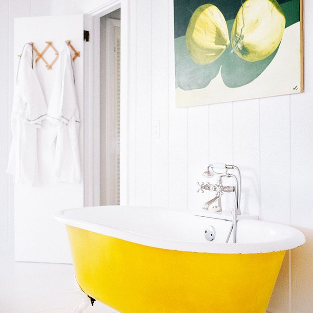 These Bathroom Color Ideas Will Transform The Way You See Your Space
