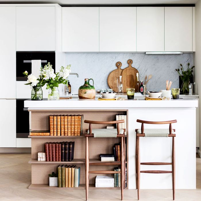 these small kitchen island ideas will make cooking easier mydomaine