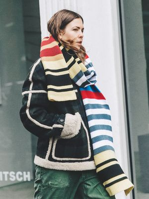 Yes, These 20 Scarves Are Officially the Best