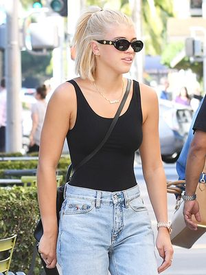 The Denim Trends You'll Find in Celebs' Closets Right Now