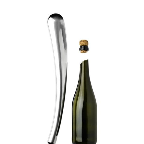 Stainless Steel Champagne Sabre
