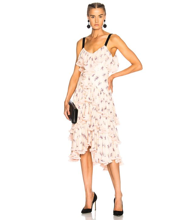 Cinq à Sept Edie Dress