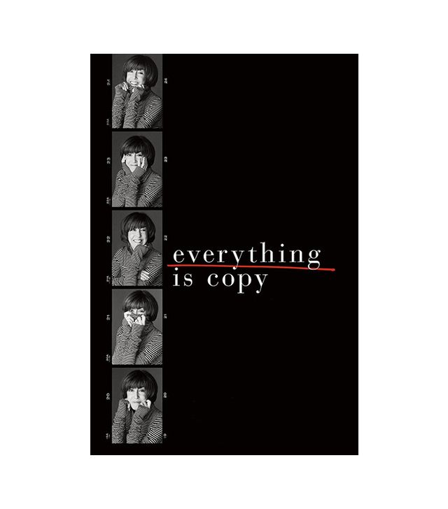 <i>Everything Is Copy</i>