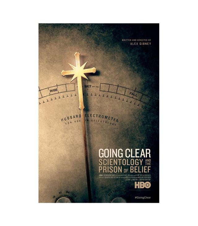 <i>Going Clear</i>