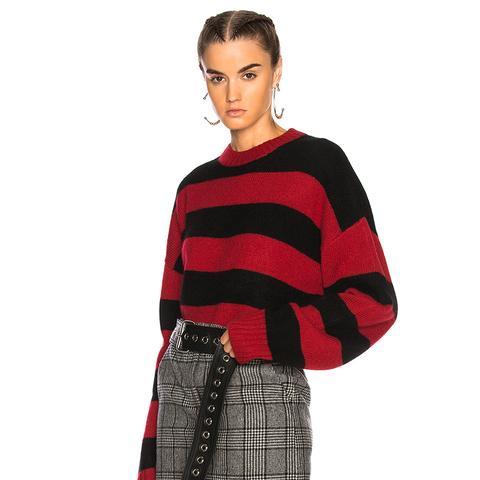 Cashmere Kurt Sweater