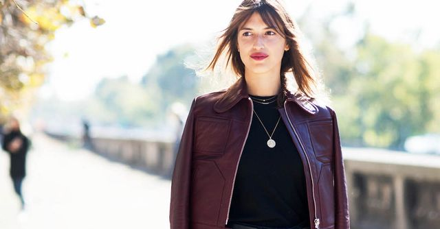 The Coolest Faux-Leather Pieces to Stock Up On