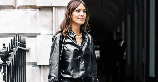 Everything You Need to Achieve a Cool All-Black Look for the Season