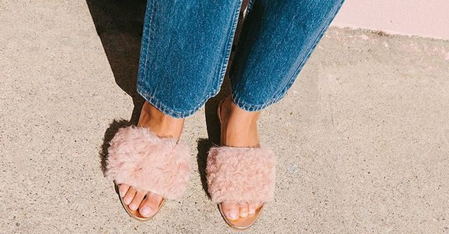 The Pink Shoe Styles Everyone Will Be Wearing This Season