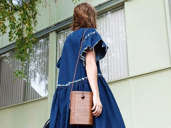 Blog mode, vetements fashion, fashion blog -This Turkish Brand Makes Cool Wooden Bags We Need ASAP - 0