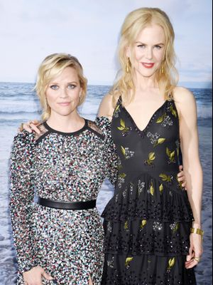 It's Official: Big Little Lies Is Getting a Second Season