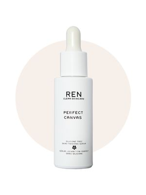 Reviewed: Ren Skincare Perfect Canvas Skin Finishing Serum