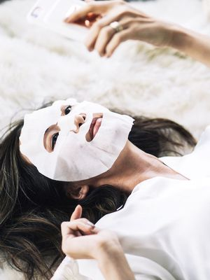 10 Face Masks to Relax With Over Thanksgiving Weekend
