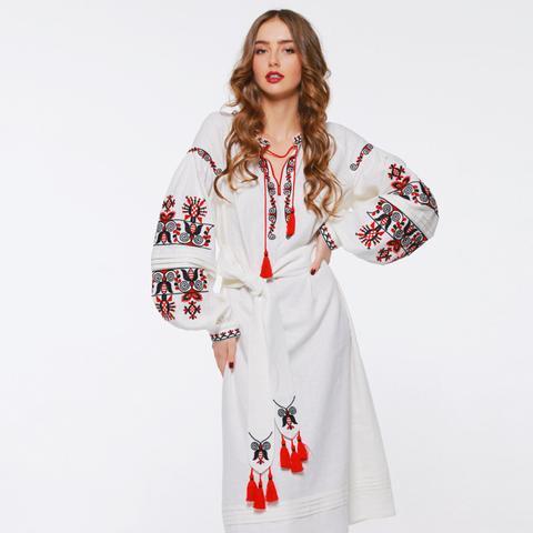 best Etsy fashion shops: FolkArtHeritage