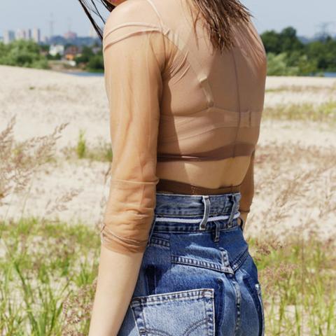 best Etsy fashion shops: GolubUDP