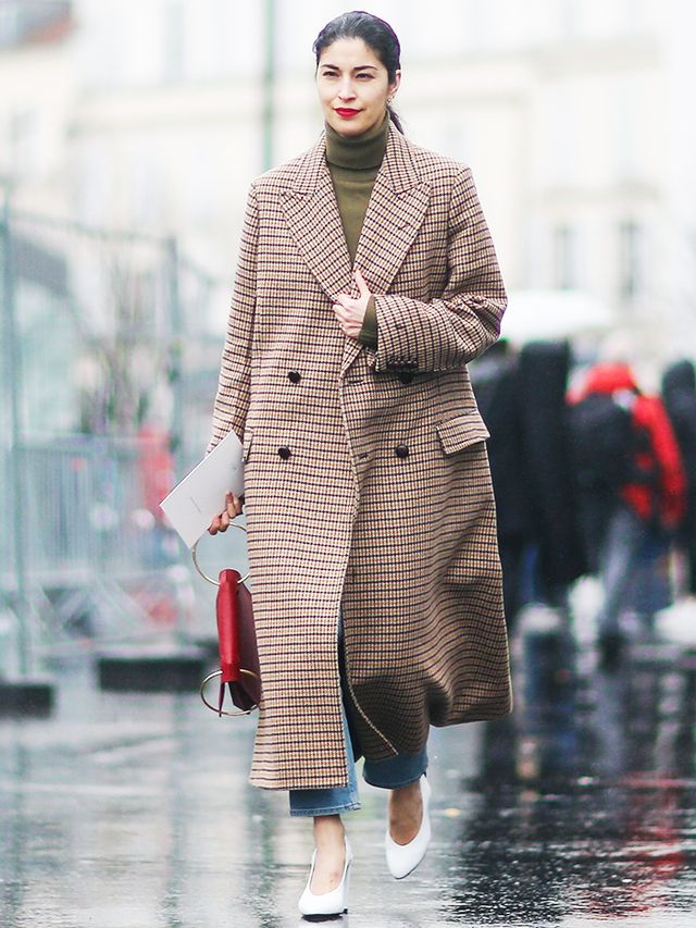 What to Wear to Work in the Winter