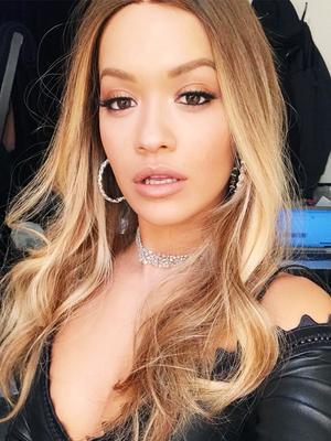 Rita Ora Aced 10 Hair Changes at Last Night's MTV EMAs